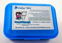 EnBac® SK3 One-Year Supply